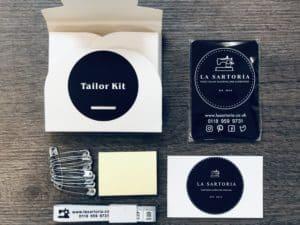Tailor Kit